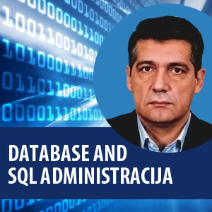 Database i SQL administracija