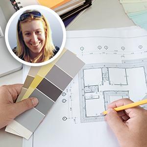 Interior Design, Decoration & Industrial Design
