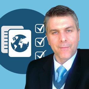 Upravljanje međunarodnim projektima